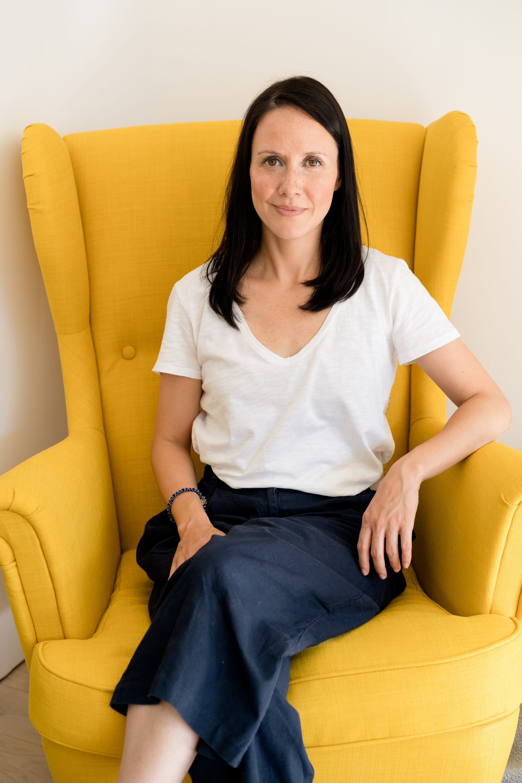 Reflexologist in Bermondsey Natalie Li