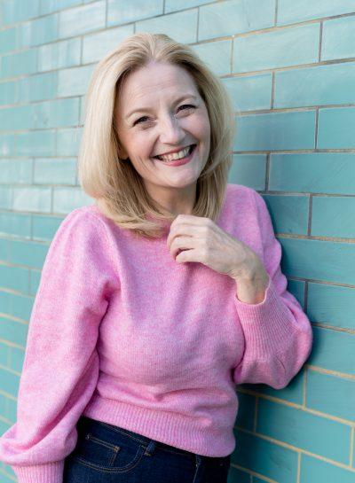 Wendy Bollard: Personal Branding Session